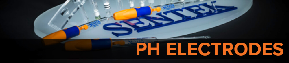 Bante pH electrodes Sonic Supply Banner